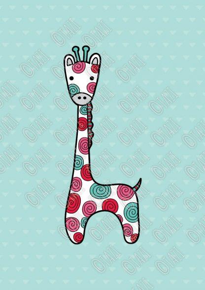 A3-Giraffe
