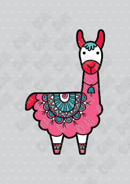 DIY-A3-Llama