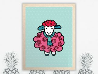 DIY-A3-Sheep-Frame