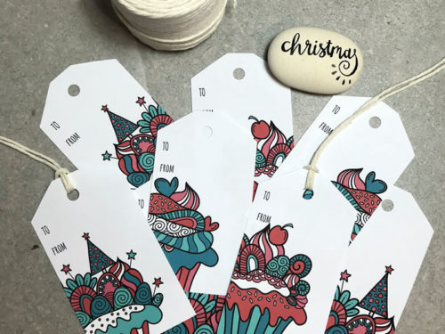 DIY-A4-gift-tags-xmas-cupcake-photo3