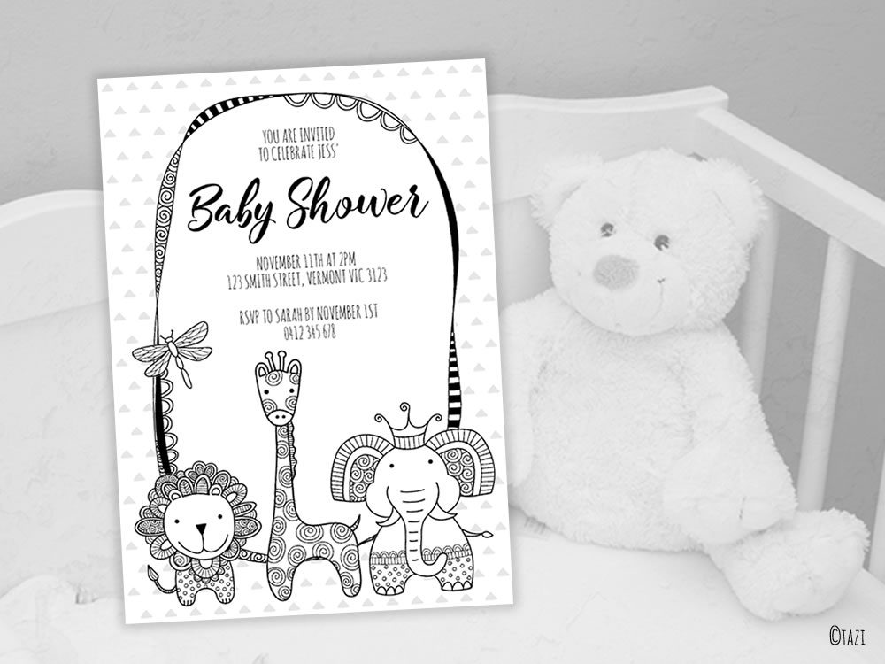 DIY Baby-Shower-bw