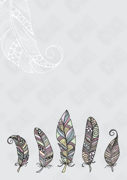 DIY Feathers-Grey-Watermark