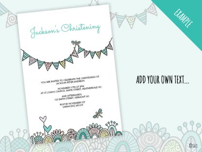 DIY Party-Banner-Background-Example