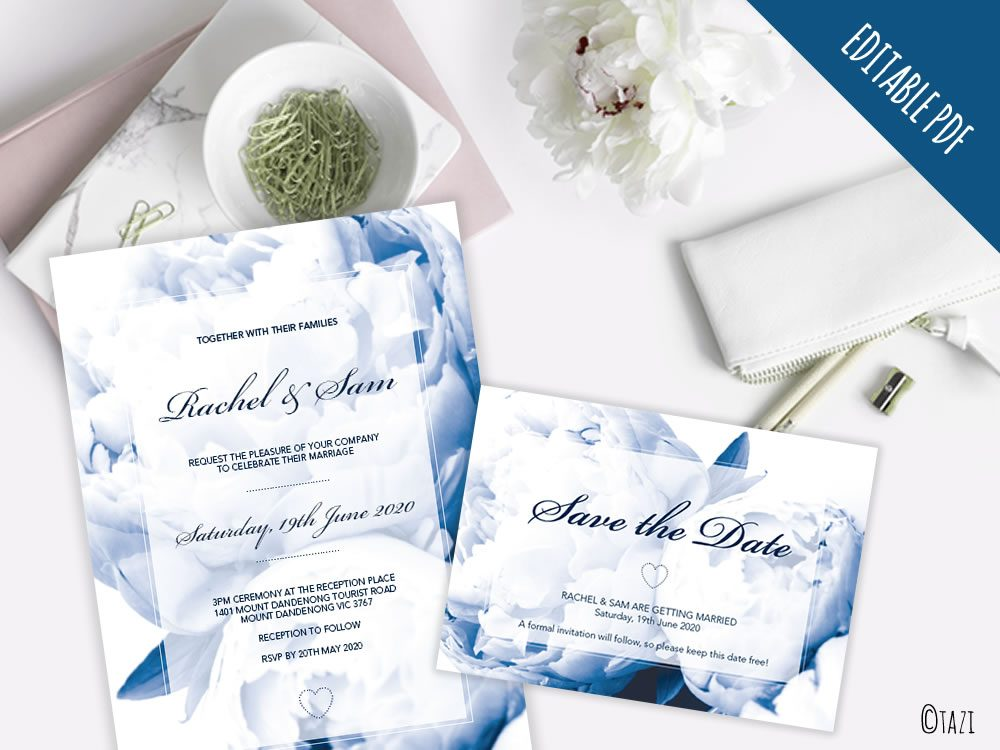 DIY-Wedding-Peonie-Navy-Mockup