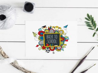 DIY back-to-school-mockup