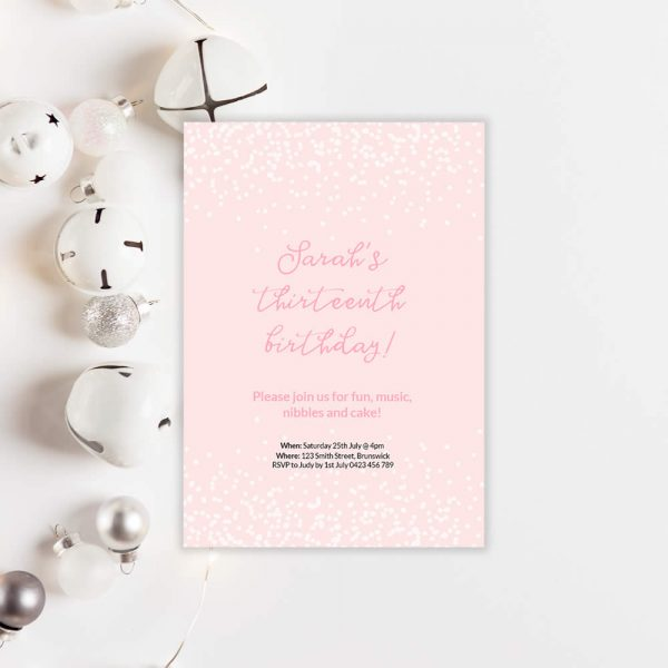 DIY confetti-invitation-pink