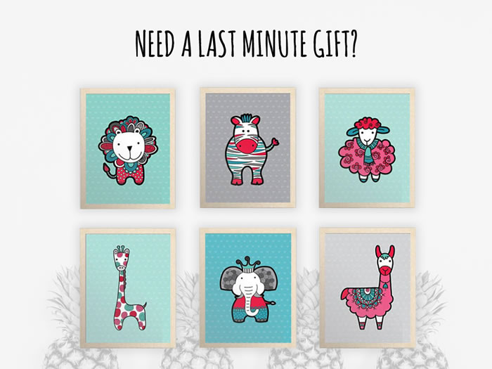 Tazi etsy-last-minute-gifts