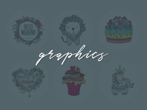 DIY graphics