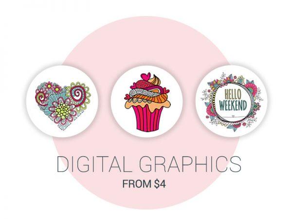 DIY graphics clipart