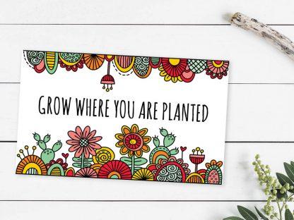 DIY grow-where-you-are-planted-mockup
