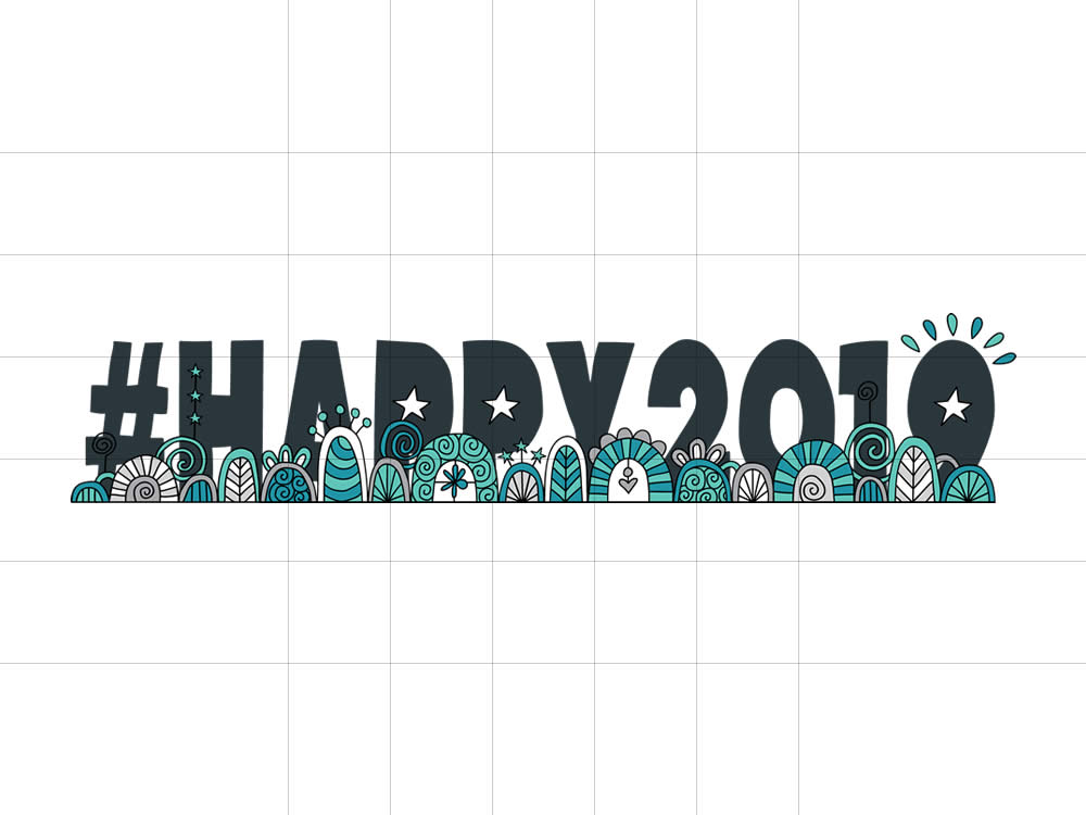 DIY happy-2019-preview