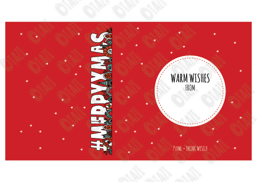 DIY merryxmas-wine-wrapper-preview