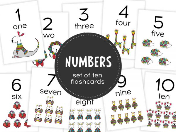 DIY numbers-bright-hero