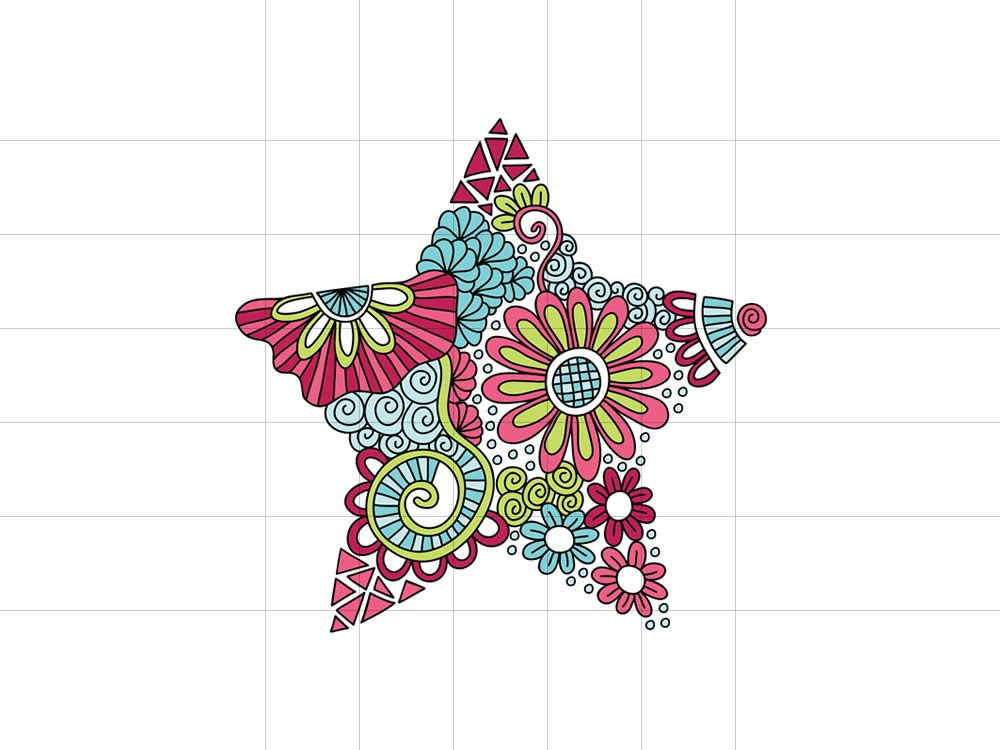 DIY star-doodle-preview