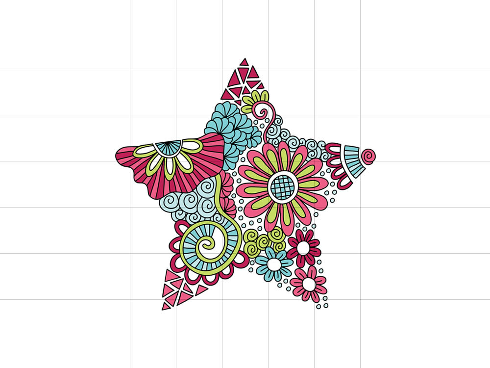 DIY star-doodle-preview